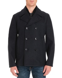 Michael Kors Seventh Street Peacoat