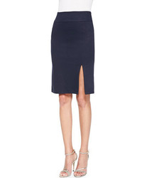 Navy pencil skirt original 1453533