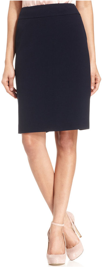 nine west pencil skirt where to buy how to wear