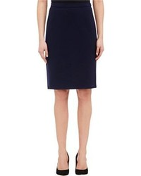 Lanvin Pencil Skirt