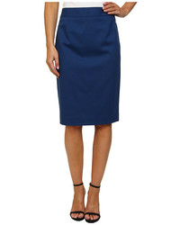 Pendleton Pencil Skirt