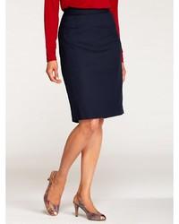 Pendleton Seasonless Wool Pencil Skirt