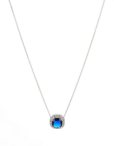 Kate spade new york sapphire pendant necklace where to buy how kate spade new york sapphire pendant necklace aloadofball Image collections