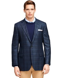 Brooks Brothers Madison Fit Plaid Sport Coat | Where to buy & how ...