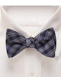Daniel Cremieux Cremieux Plaid Bow Tie