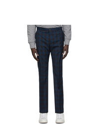 Ps By Paul Smith Black Chino Trousers