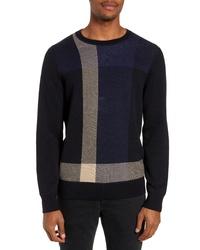 rag & bone Marshall Crewneck Sweater