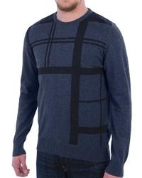 Barbour Oban Crew Neck Sweater