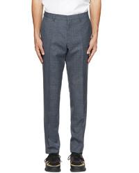 BOSS Blue Genius5 Trousers