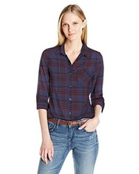Pendleton Frankie Flannel Shirt