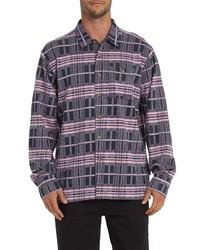 Billabong Swindler Button Up Pique Shirt