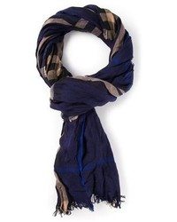 Burberry London House Check Scarf