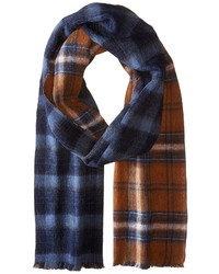 Pendleton Double Face Scarf Scarves
