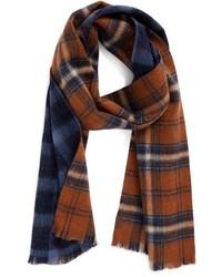Pendleton Reversible Wool Scarf