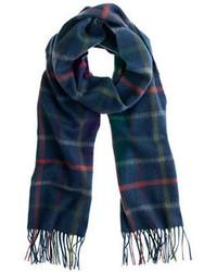 Tattersall scarf medium 101800