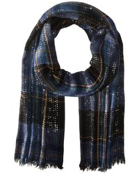Lauren By Ralph Lauren Katelin W Sequins Scarf