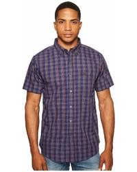Brixton Howl Short Sleeve Woven Shirt