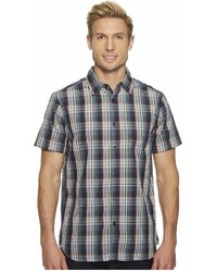 The North Face Short Sleeve Hammetts Shirt Short Sleeve Button Up