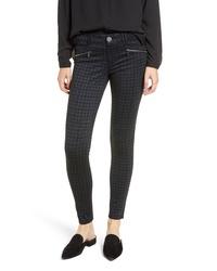 Wit & Wisdom Ab Solution Skinny Ponte Pants