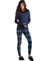 UGG Whitney Pant Scarlett Plaid Pants