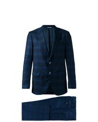 Two piece plaid suit medium 7162856