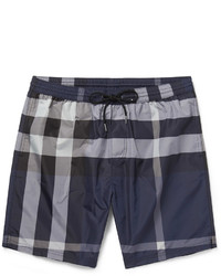 26ee7bb0db Men's Swim Shorts by Burberry | Men's Fashion | Lookastic.com
