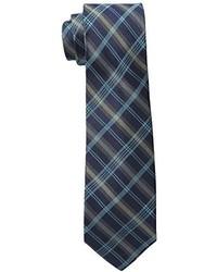 Ben Sherman Oldbury Plaid Fall Tie
