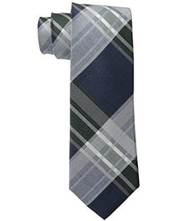 Cole Haan Dewitt Exploded Plaid Tie