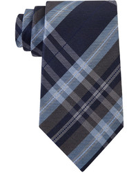 Plaid classic tie medium 442963