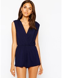 Navy playsuit original 6773745