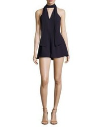 C/Meo Love Burns Playsuit