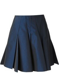 Viktor & Rolf Pleated Umbrella Skirt