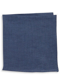 Hugo Boss Microdot Pocket Square