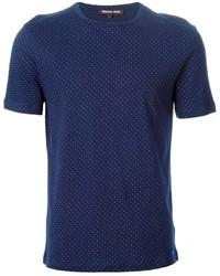 Michael kors michl kors polka dot t shirt medium 227827