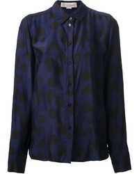 Stella McCartney Polka Dot Blouse