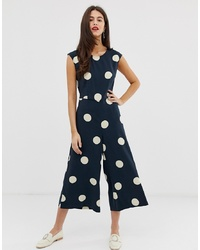 Vila Spotty Jumpsuit