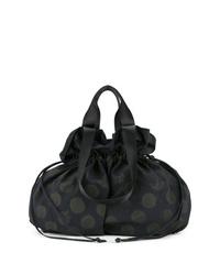 Y's Polka Dot Tote Bag