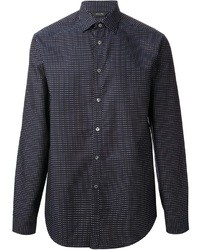 Paul Smith The Byard Polka Dot Formal Shirt