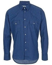Unity polka dot shirt medium 52216
