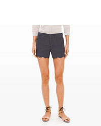Club Monaco Amber Polka Dot Shorts