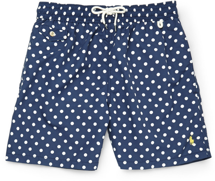 cheap ralph lauren swim shorts