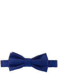 fe-fe Fef Polka Dot Bow Tie