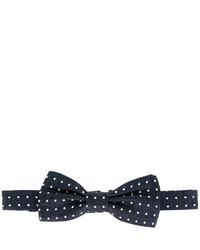 Dolce & Gabbana Polka Dot Bow Tie