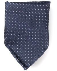 Mr Start Dotted Pocket Handkerchief