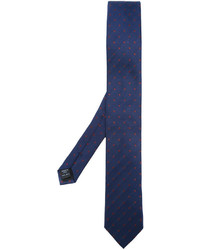 Dolce & Gabbana Polka Dot Patterned Tie