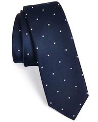 Woven silk tie medium 179235