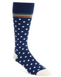 Paul Smith Signature Polka Dot Socks