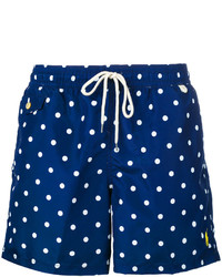 Polo Ralph Lauren Polka Dot Swim Shorts