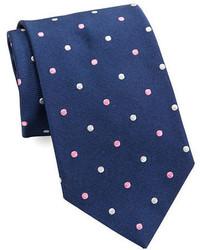 Brooks Brothers Classic Polka Dot Tie