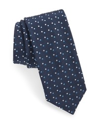 BOSS Double Dot Tie